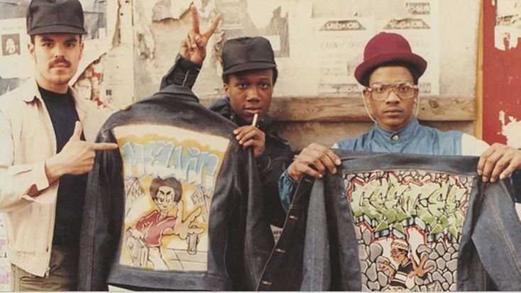 Feb 2015 (BHM) Sundance 2015: Inside the Hip-Hop Doc 'Fresh Dressed' - Director Sacha Jenkins on the evolution of rap fashion and why you shouldn't diss Ralph Lauren
