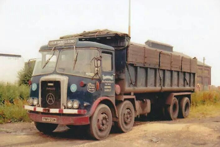 101 best seddon atkinson trucks uk images on pinterest