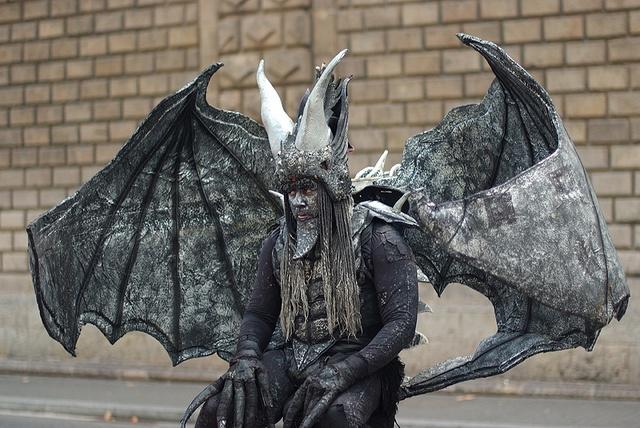 20 Best Gargoyles Images On Pinterest