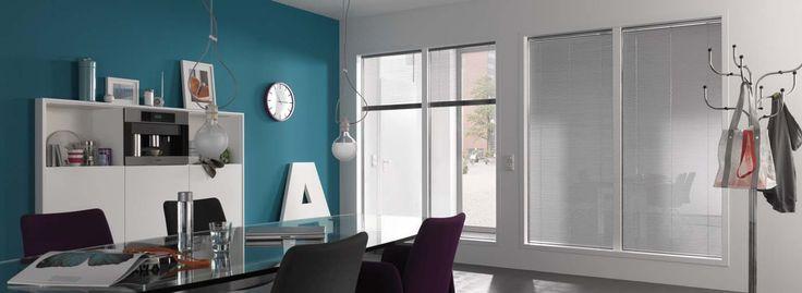 Okná pre priehľad