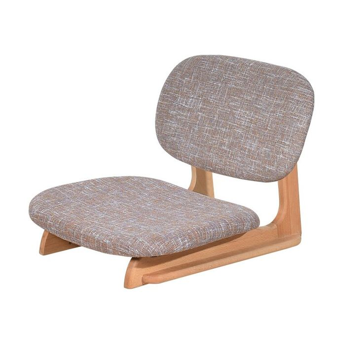 Luxury& Strong Japanese Zaisu Tatami Floor Chair Seating ...