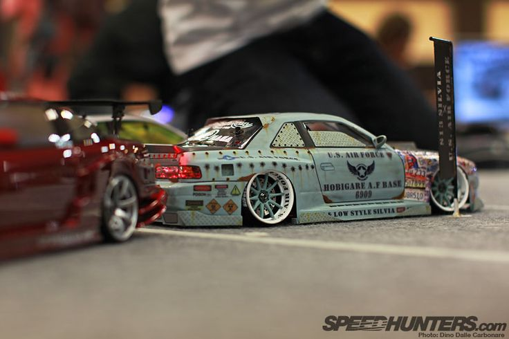 Http Www Speedhunters Com 2013 03 Miniature Wonders At