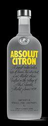 Absolut Citron || White Cosmopolitan