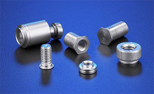 PEM® SELF-CLINCHING FASTENERS FOR STAINLESS STEEL ASSEMBLIES