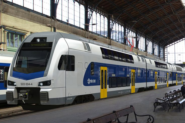 Nagyot újít a MÁV: jönnek az emeletes vonatok - https://www.hirmagazin.eu/nagyot-ujit-a-mav-jonnek-az-emeletes-vonatok