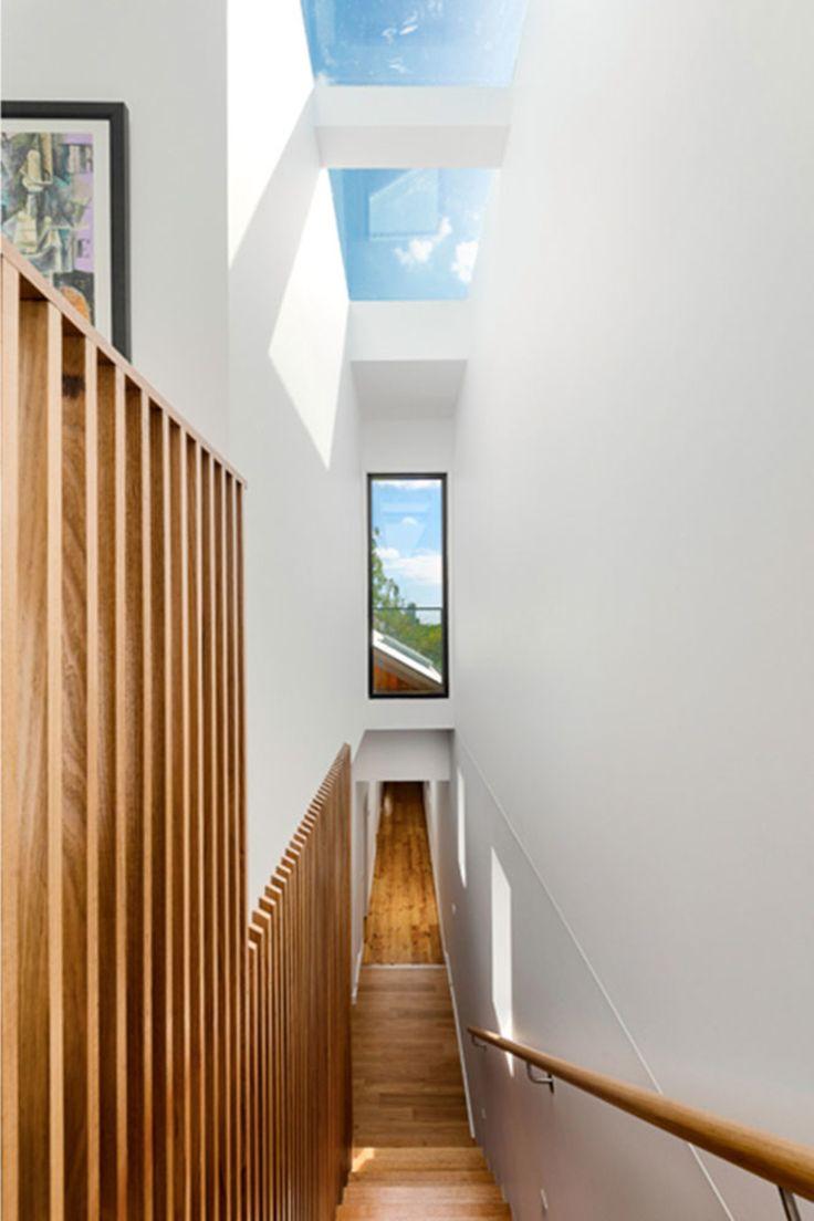 Hawthorn Residence by Alexandria Buchanan Architecture (via Lunchbox Architect)