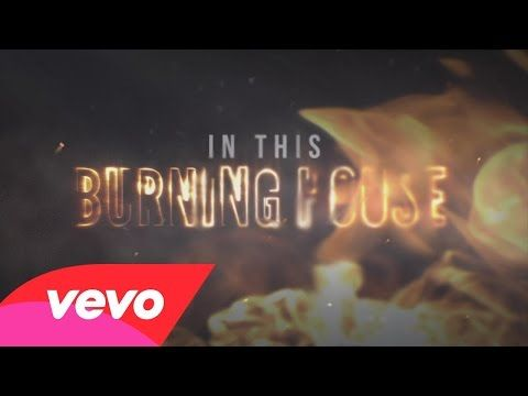 """Cam Releases Lyric Video for """"Burning House"""" 