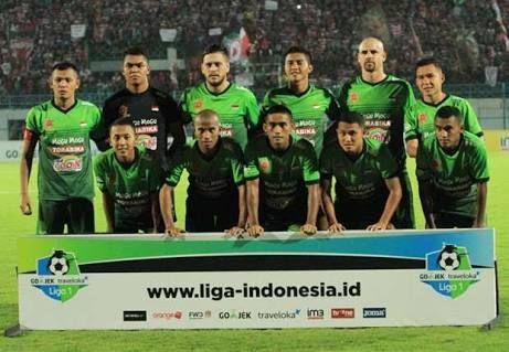 KETUA Umum PSSI Edy Rahmayadi mengatakan bahwa PS TNI akan berganti nama untuk kompetisi Liga 1 musim depan. Selain berganti nama, The Army juga bakal berpindah markas.    Namun, Edy enggan menjelaskan secara rinci terkait berubahan nama