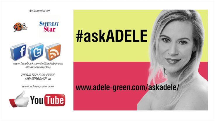 How can I overcome my ugliness? #askAdele