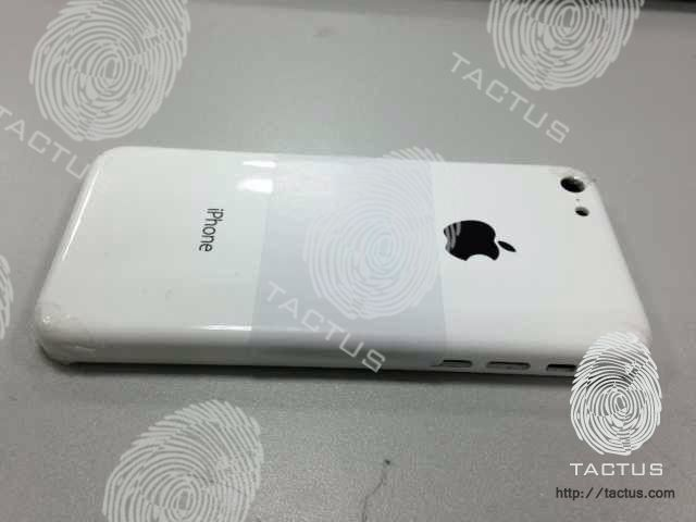 Alleged Photo of Forthcoming Low-Cost iPhone Leaked | Jim Karpen | iPhone Life