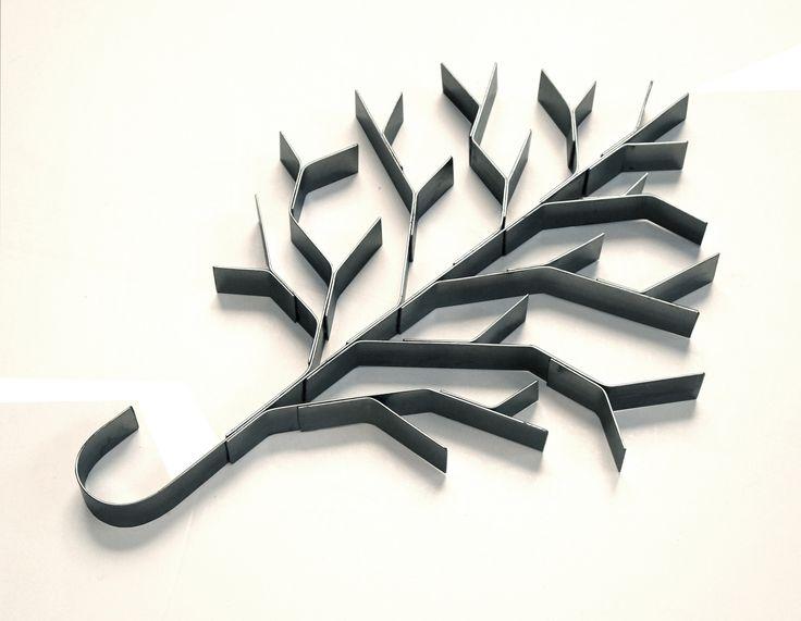Con l'arte del riciclo, il riciclo diventa arte. Dal 29 ottobre alla Triennale di Milano... #design  http://www.tripartadvisor.it/triennale-recupero/
