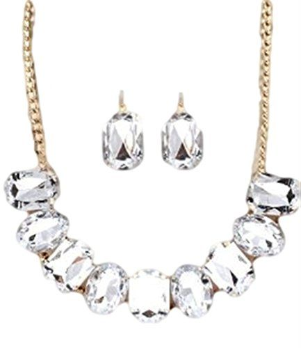 65 best Cute Necklace and Earring Sets images on Pinterest ...