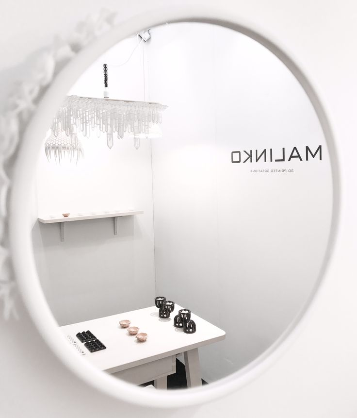 A reflection on MALINKO Design's stand at London Design Fair 2017