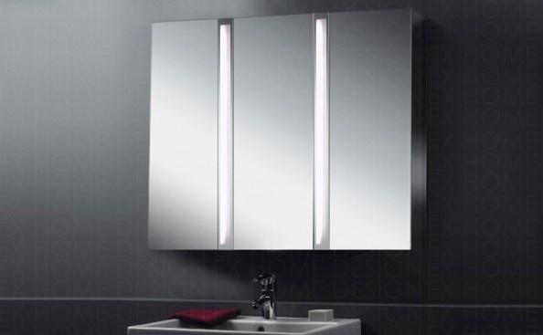 1000 ideen zu bad spiegelschrank mit beleuchtung auf pinterest badezimmer spiegelschrank ikea. Black Bedroom Furniture Sets. Home Design Ideas