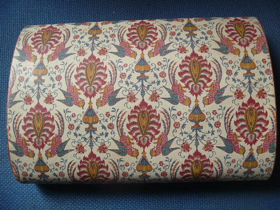 Unusual Gift Wrapping  Paris France  Chocolate Box by CreuseCurios, €20.00