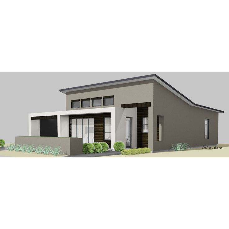 Universal Casita Plan House Plans Modern House Plans
