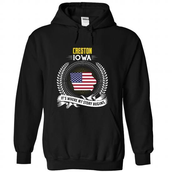 Born in CRESTON-IOWA V01 - #tshirt template #hoodie drawing. CHECK PRICE  => https://www.sunfrog.com/States/Born-in-CRESTON-2DIOWA-V01-Black-Hoodie.html?60505