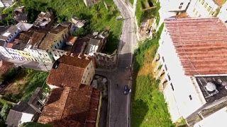 Pregopontocom Tudo: Projeto resgata mobilidade e valoriza história da Ladeira da Preguiça ...