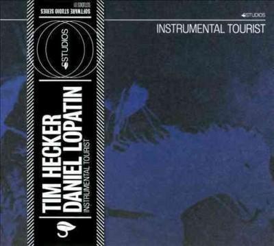 Daniel Lopatin - Instrumental Tourist, Grey