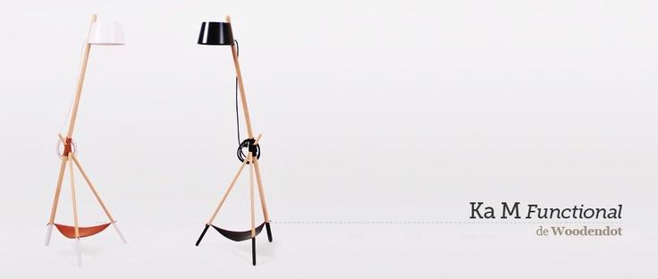 Lámpara de pie Ka M Functional de Woodendot para leer, elaborada artesanalmente en Íscar. Una lámpara ecológica y sostenible. #woodendot, #lamp, #lampara, #iluminacion, #lights, #lampe, #decoration, #decoracion, #interiorismo, #interiorsim, #home, #leuchte, #ecodesign, #sostenible, #handmade, #artesanal, #ecologica.