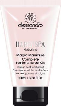 Magic Manicure Complete - 60 second manicure