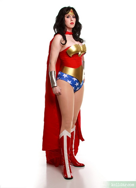 Wonder woman and superman married-3619