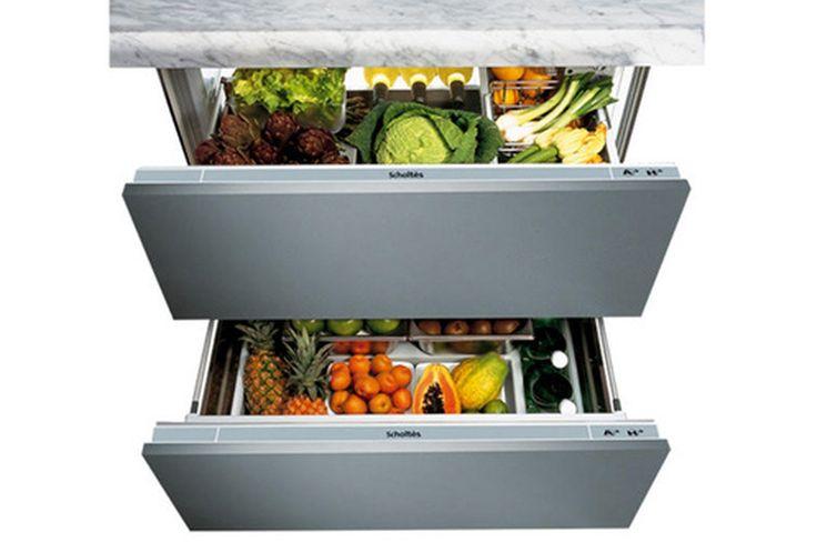 Refrigerateur encastrable Scholtes RT 19 AAI