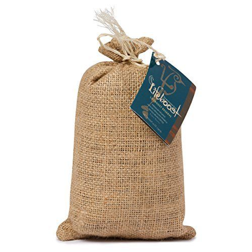 Single Origin Organic Coffee Beans By LifeBoost - Gourmet Fair Trade Nicaragua Coffee Beans - 12 oz Whole Bean Dark Roast - http://teacoffeestore.com/single-origin-organic-coffee-beans-by-lifeboost-gourmet-fair-trade-nicaragua-coffee-beans-12-oz-whole-bean-dark-roast/