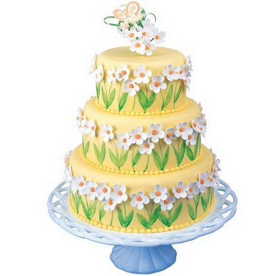 Spring Cake Ideas | Easter Cake Decorating Ideas Family Holiday