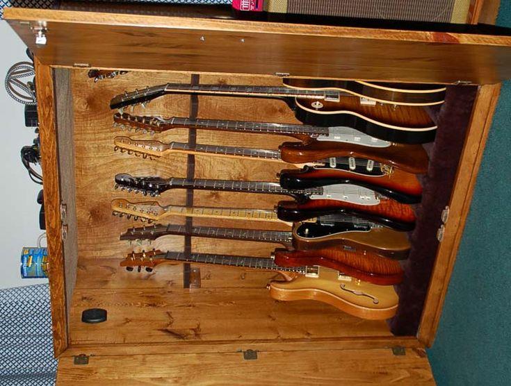 The 25+ best Guitar cabinet ideas on Pinterest | Guitar ...