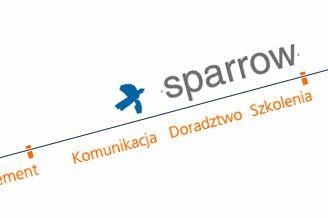 Sparrow - celebrities' management, szkolenia, doradztwo, komunikacja.