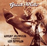 Great Zeppelin: A Tribute to Led Zeppelin [CD], 06183233