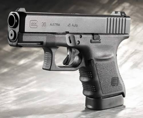 Glock G30SF 45ACP FS 10 1 Brand New!! is available at $537.00 USD in Grand blanc  MI, 48439.
