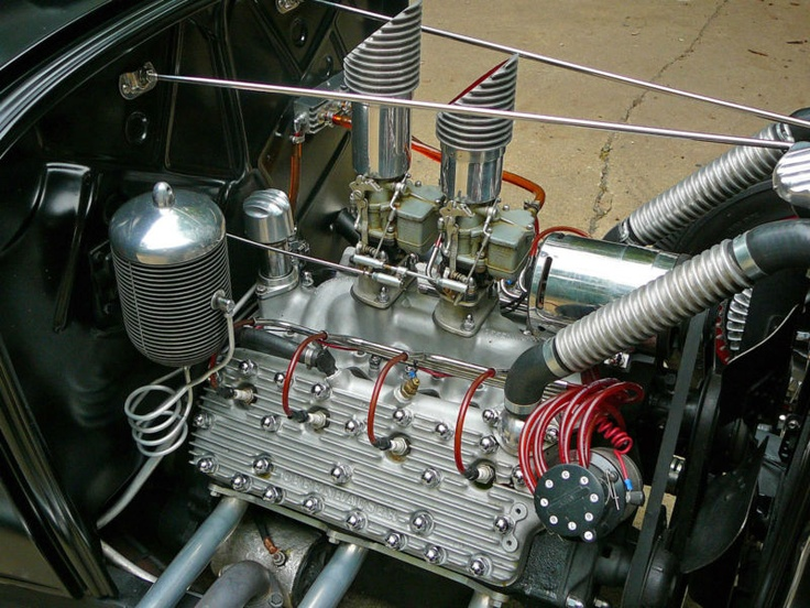 Ford Other Stock In Ford Ebay Motors Hot Rods