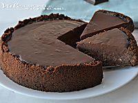 Cheesecake alla nutella ricetta veloce e senza cottura buonissima, golosa, facilissima, pochi ingredienti per avere un dolce davvero unico!