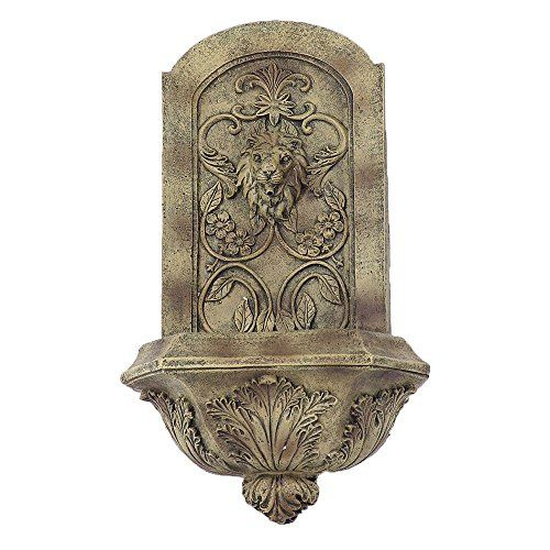 Wall Mounted Fountains | Dream Decor | Page 3