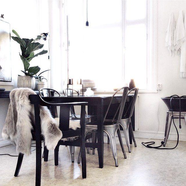 Strålande rent kök och öppna fönster denna ljuvliga septemberdag. Bloggen är även uppdaterad med modemagi från 2ND DAY och ilska som driv✔️ #home#brandspankingclean#kitchen#newblogpost#fashion#2ndday#love#thaughts#life#linkinprofile#studionaya