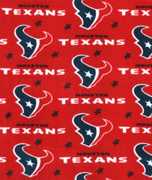 105 Best Fabric Fleece Sports Teams Images On Pinterest Fleece Fabric Fleece Tie Blankets