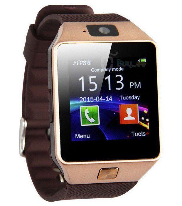 Smart Relógio DZ09