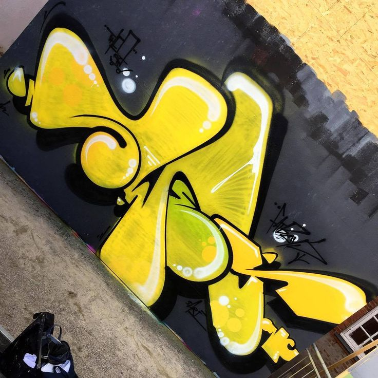 22 best throw up images on pinterest | street art, graffiti tagging