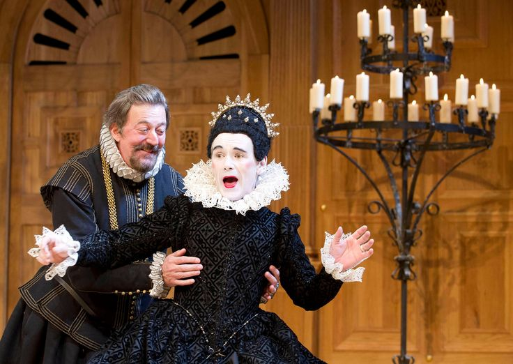 "Mark Rylance to Lead 2 Shakespeare Plays on Broadway This Fall - The 2-time Tony Award winner Mark Rylance will return to Broadway this fall to lead all-male ensembles in a double bill of Shakespeare, playing the noblewoman Olivia in ""Twelfth Night"" & ""Richard III,"" the producers Sonia Friedman & Scott Landis said on Thursday. Mr. Rylance's fellow British actor Stephen Fry (""Wilde,"" ""Blackadder"") will make his Broadway debut ""Twelfth Night"", playing the priggish manservant Malvolio."