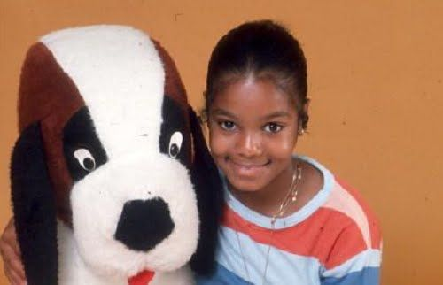 "Janet Jackson Baby | Love Song For Kids"" is Janet Jackson's first recording. It comes ..."