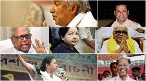जहाँ Cong थी शेर, BJP ने किया ढेर, but regional hotshots are real सवा शेर #bjp #congress #elections
