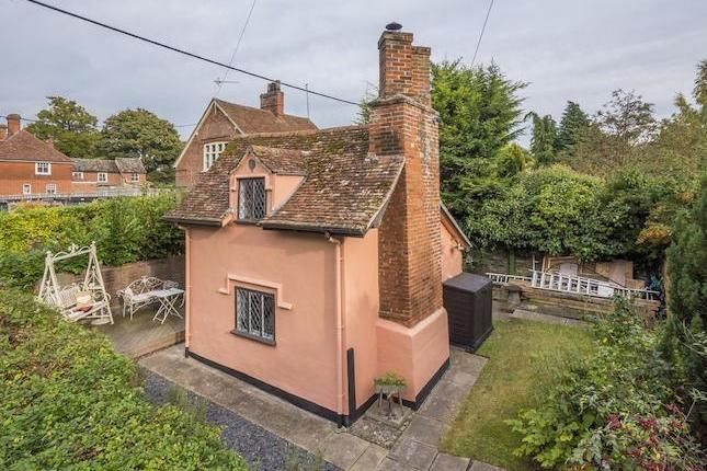 1 bed detached house for sale in Long Melford, Sudbury, Suffolk
