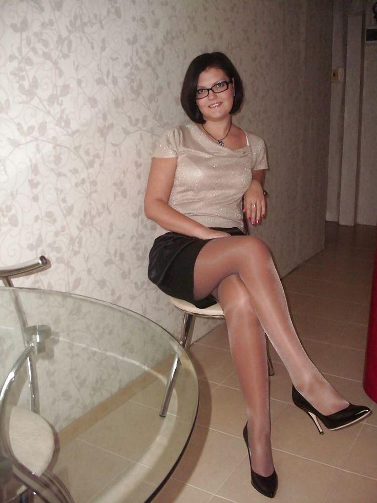 Long legs lingerie stockings