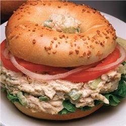 $10 For $20 Worth Of Bagels, Sandwiches & Baked Goods