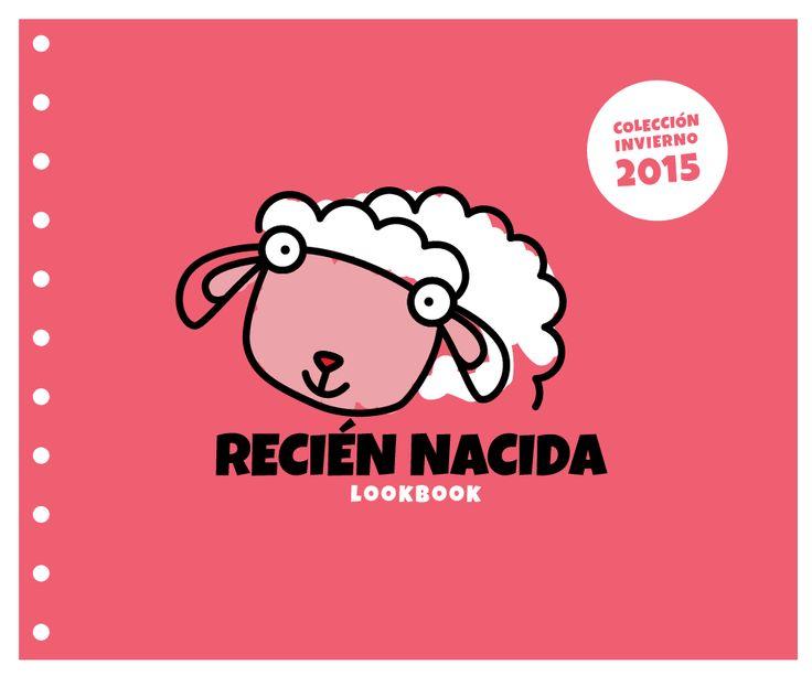 Lookbook Recién Nacida ¡Amigos Imaginarios!