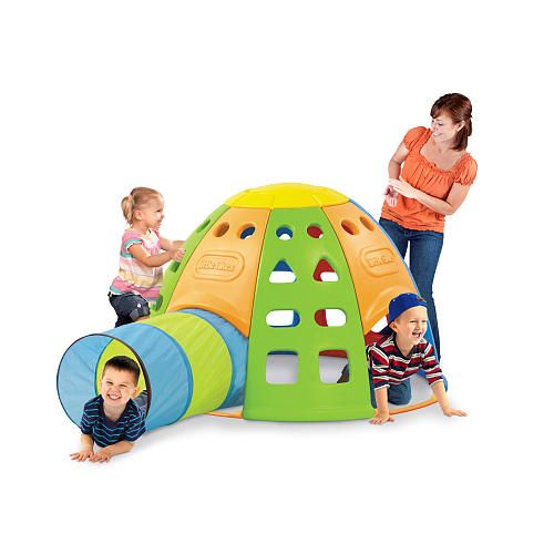 Little Tikes Tunnel N Dome Climber Little Tikes Toys Quot R