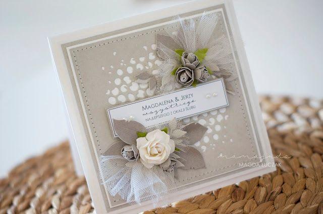 Wedding card (mamajudo.blogspot.com)