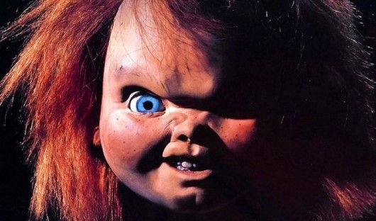 How does everyone feel about another dose of CHUCKY?